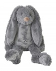 Happy Horse Rabbit Richie Tiny Deep Grey 28 cm