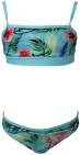 Lentiggini Bikini Tropical Turquoise