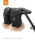 Stokke® Stroller Mittens Onyx Black