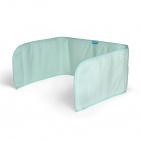 AeroSleep Bed Bumper Pinegreen