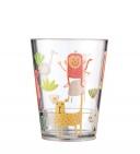 Mepal Kinderglas 250ml Animal Friends
