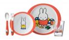 Mepal Kinderservies 5-delig Nijntje Speelt