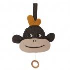 Roommate Muziekmobiel Monkey