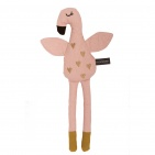 Roommate Knuffel Flamingo