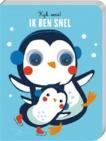 Imagebooks Ik Ben Snel
