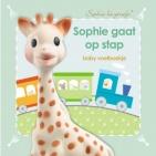Sophie Gaat Op Stap