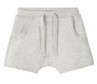 Meer info over Name It Shorts Jetop Grey Melee