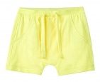 Name It Shorts Jemikkel Lemon