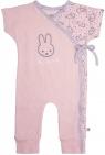 Nijntje/Miffy Boxpak Korte Mouw Nijntje Pink