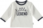 BESS T-Shirt Legend White