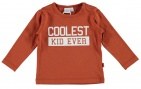 Babylook T-Shirt Coolest Clay