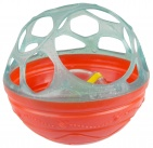 Playgro Bendy Bath Ball Rattle