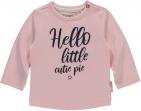 Quapi T-Shirt Xara Pink