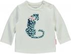 Quapi T-Shirt Xara White