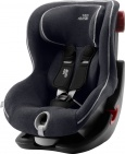 Britax Römer Comfort Hoes King II ATS / King II LS / King II Dark Grey