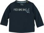 Quapi T-Shirt Xammie Dark Blue