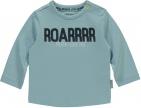 Quapi T-Shirt Xandro Dream Blue