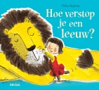 Deltas Hoe Verstop Je een Leeuw