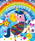 Deltas Mijn Glitterboek Vol Eenhoorns