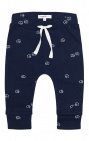 Noppies Broek Joel Navy