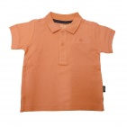 Babylook Polo Melon