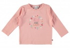 Babylook T-Shirt Hello Powder