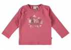 Babylook T-Shirt Happy Rose Wine