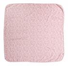Bébé-Jou Multidoek 110x110 cm Leopard Pink