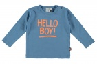 Babylook T-Shirt Hello Riviera