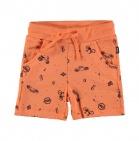 Babylook Shorts Traffic