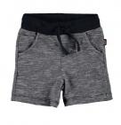 Babylook Shorts Navy Melange