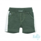 Feetje Shorts Stripe Army