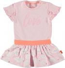 Meer info over BESS Jurk Love Pink