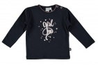 Babylook T-Shirt Girl Eclipse