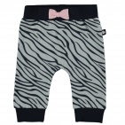 Babylook Broek Zebra