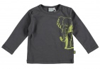 Babylook T-Shirt Elephant Iron Gate