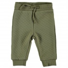 Babylook Broek Stitch Oil Green