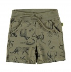 Babylook Shorts Jungle
