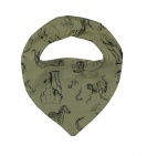 Babylook Bandana Jungle