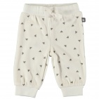 Babylook Broek Triangle Snow White