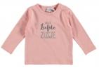 Babylook T-Shirt Zusje Powder