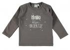 Babylook T-Shirt Broertje Gargoyle