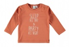Babylook T-Shirt Sleep Autumn Leaf