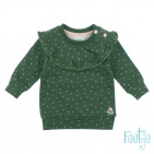 Feetje Sweater Wild Thing Army
