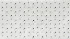 Cottonbaby Wieglaken Wybert Wit/Groen  75 x 90 cm