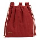 Little Dutch Boxzak Pure Indian Red 40 x 50 cm