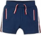 Dirkje Shorts Mid Blue
