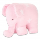 Meer info over Baby's Only Knuffelolifant Star Baby Roze