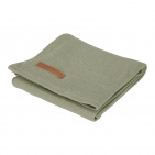 Little Dutch Multidoek Pure Olive  120 x 120