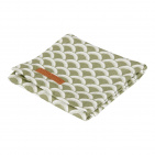 Little Dutch Multidoek Sunrise Olive  120 x 120